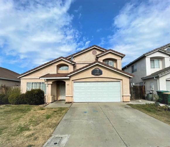 541 Tule Spring Street, Stockton, CA 95210