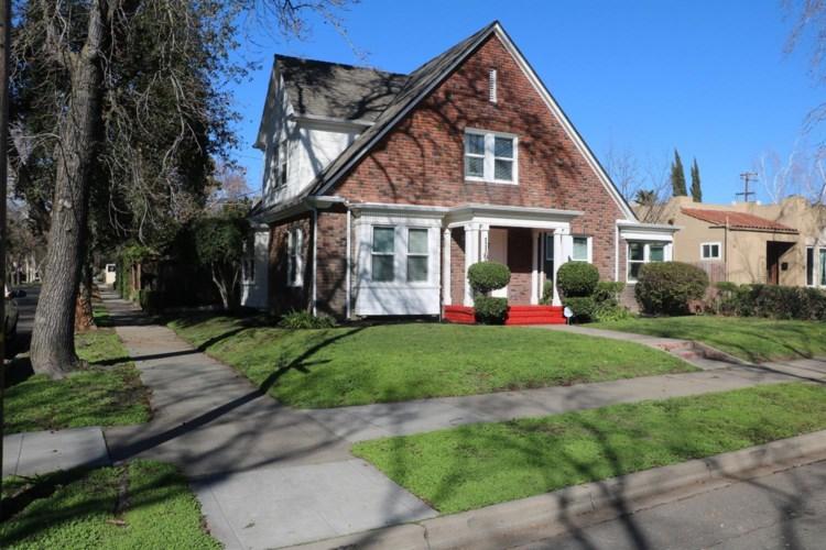 1163 W Rose Street, Stockton, CA 95203