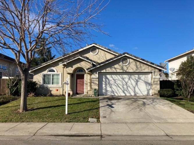 2631 Mirasol Lane, Stockton, CA 95212