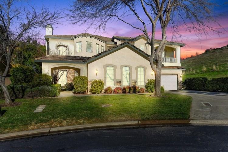 537 Meybees Court, El Dorado Hills, CA 95762