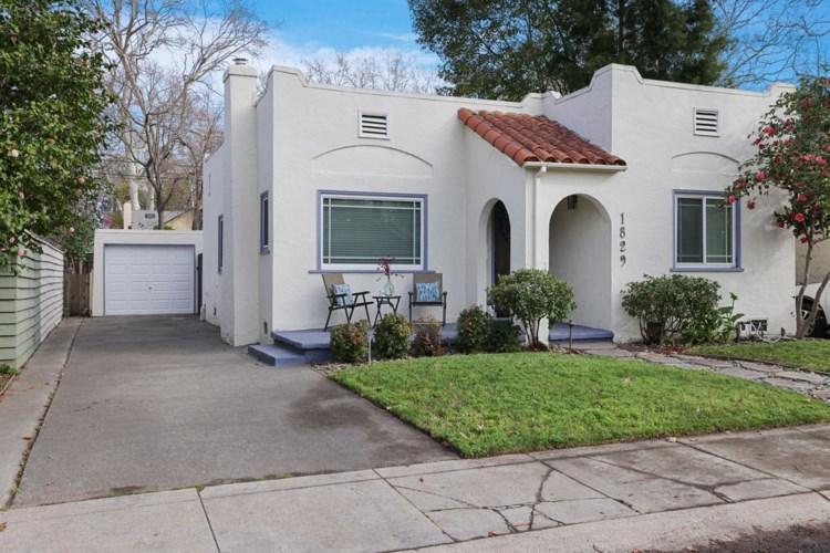 1829 Larkin Way, Sacramento, CA 95818