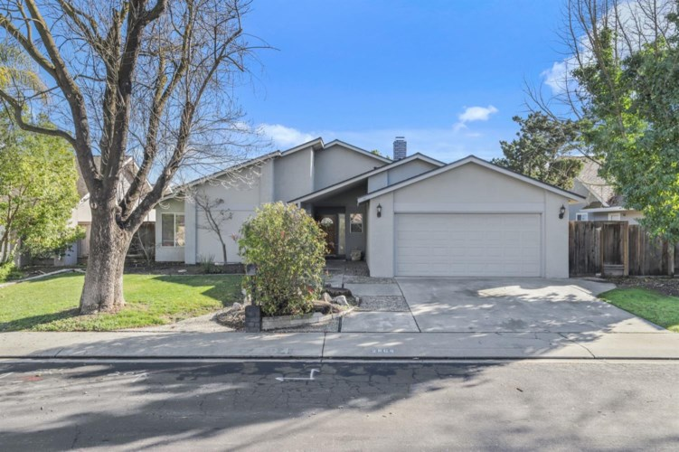 2804 Zarand Drive, Modesto, CA 95355