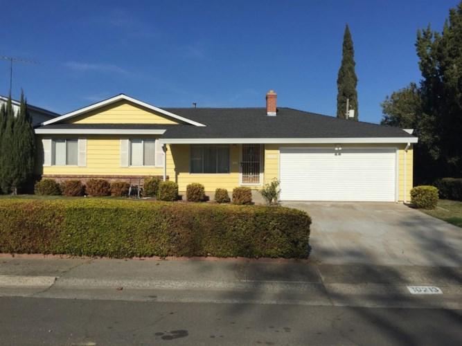 10213 Rinda Drive, Rancho Cordova, CA 95670
