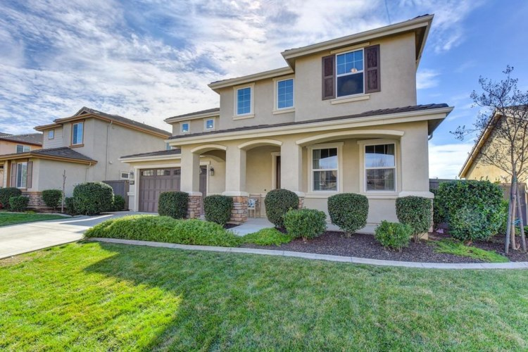 3023 Copperwood, El Dorado Hills, CA 95762