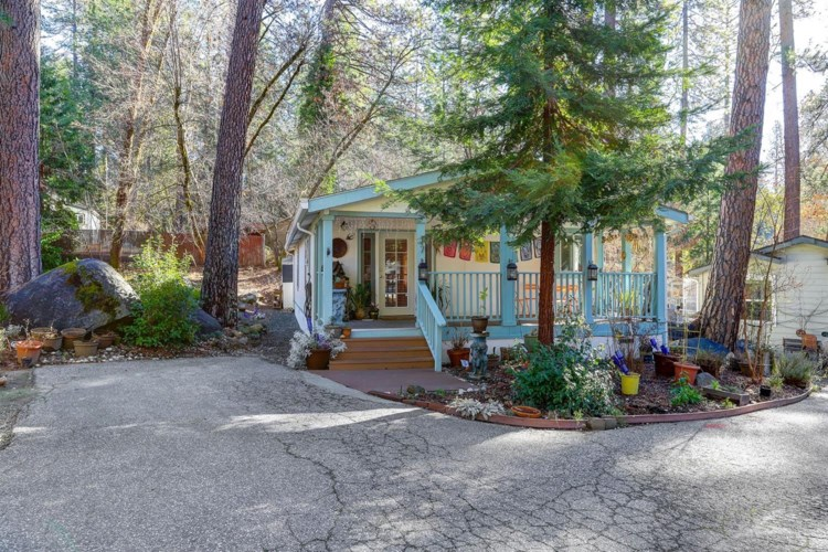 251 Willow Valley Road  #17, Nevada City, CA 95959