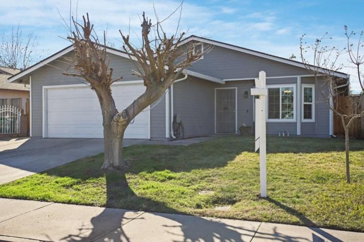 5629 Carnelian Drive, Stockton, CA 95210