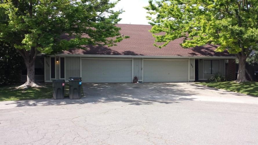 5442 Darkwoods Court, Sacramento, CA 95841