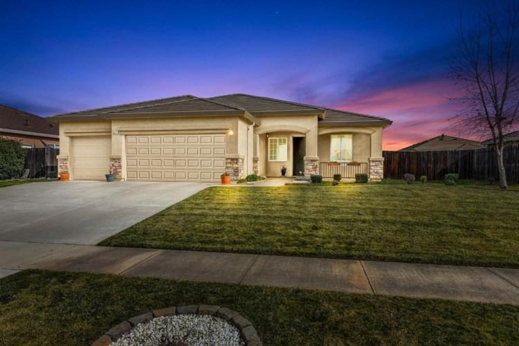 5657 Kirkhill Drive, Marysville, CA 95901