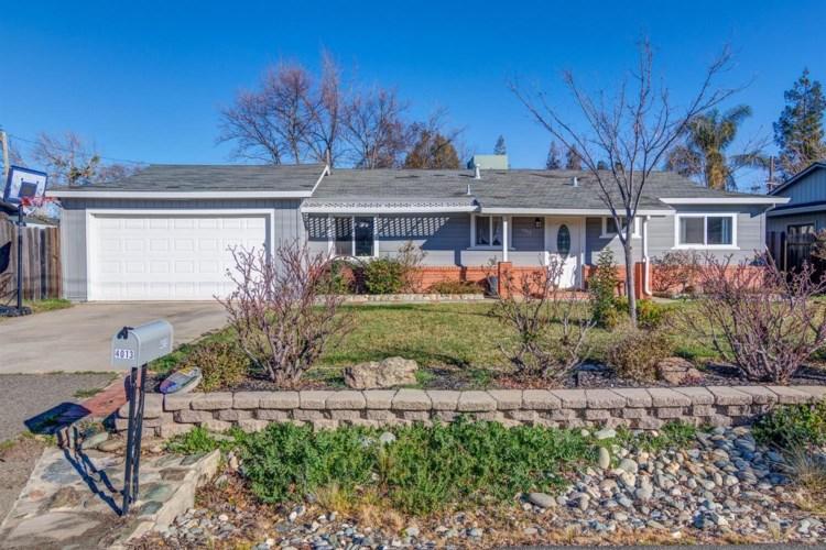 4013 Edison Avenue, Sacramento, CA 95821