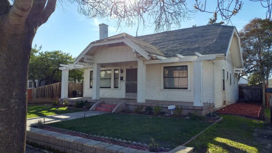 1851 Concord Avenue, Stockton, CA 95204