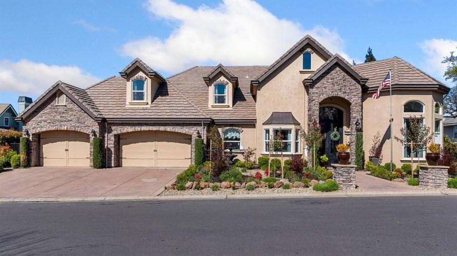 6400 Puerto Drive, Rancho Murieta, CA 95683