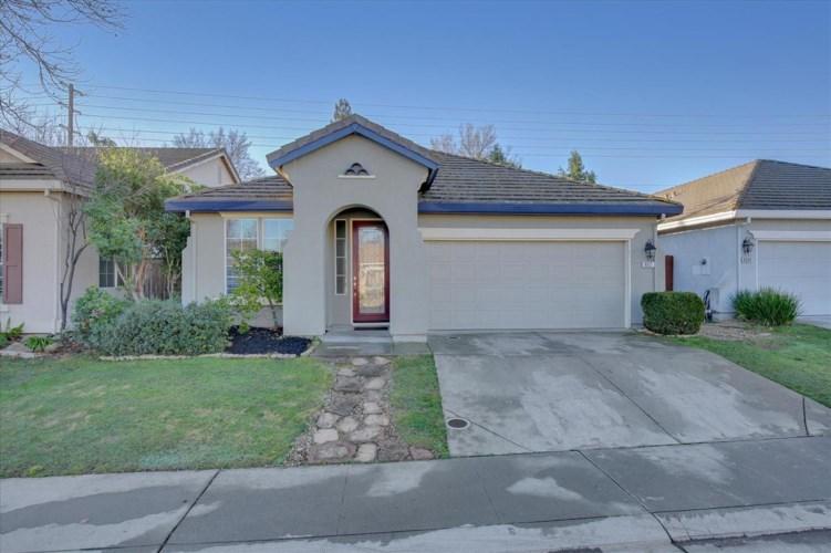 8012 Robinson Drive, Roseville, CA 95747