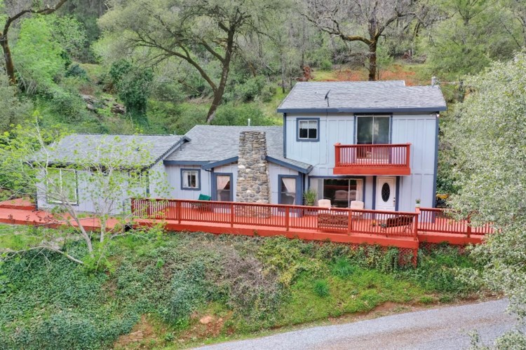 1497 Miners Spring Road, Placerville, CA 95667