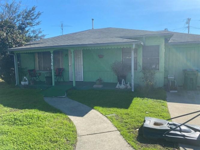2340 E Poplar Street, Stockton, CA 95205