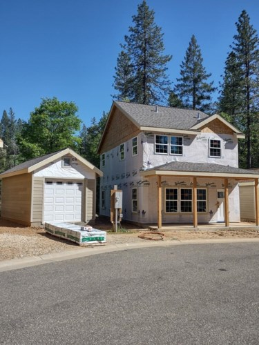 245 Pello Lane, Nevada City, CA 95959