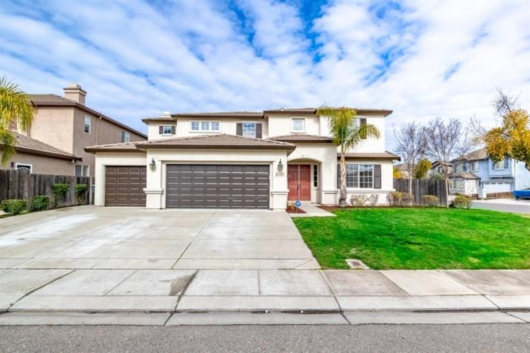 2101 Steinbeck Drive, Modesto, CA 95356