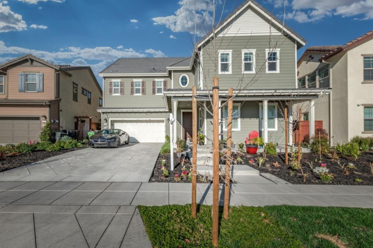 1195 S Durant Terrace, Mountain House, CA 95391