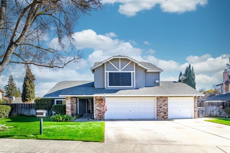824 Mcguire Drive, Modesto, CA 95355