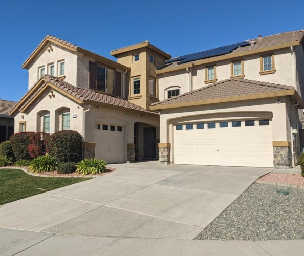 2430 Lincoln Airpark Court, Lincoln, CA 95648