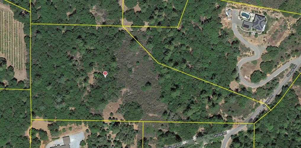 5 Savage Road, Placerville, CA 95667