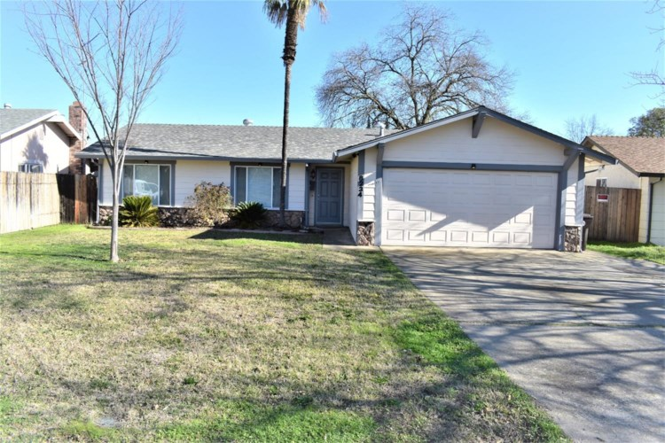 8234 Rusch Drive, Citrus Heights, CA 95621
