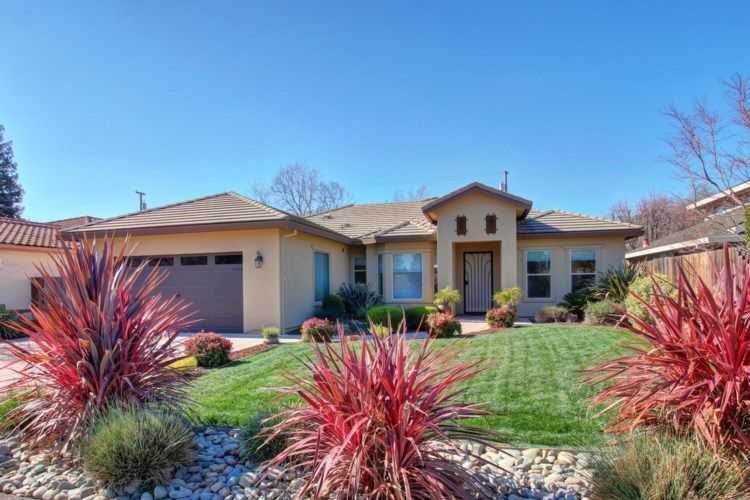 3115 Whitewood Drive, Carmichael, CA 95608