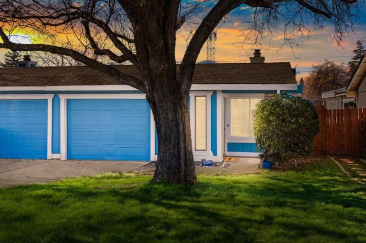 504 Arlene Drive  #A, Roseville, CA 95678