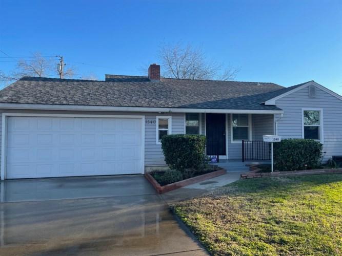 1540 W Alpine Avenue, Stockton, CA 95204