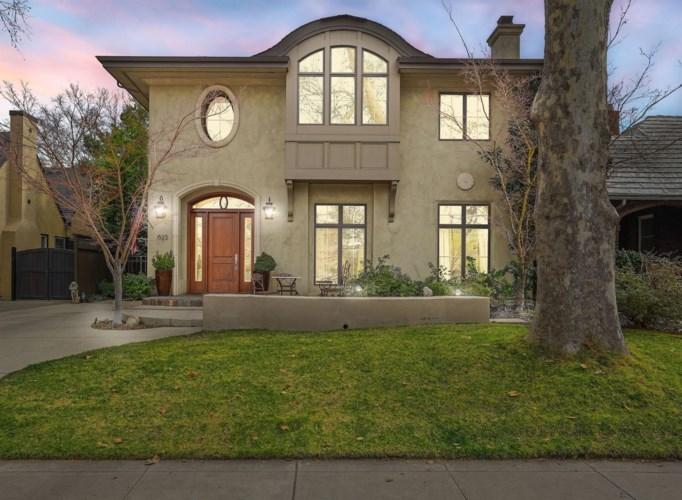 625 33rd Street, Sacramento, CA 95816