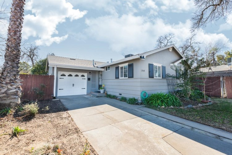 2648 Ball Way, Sacramento, CA 95821
