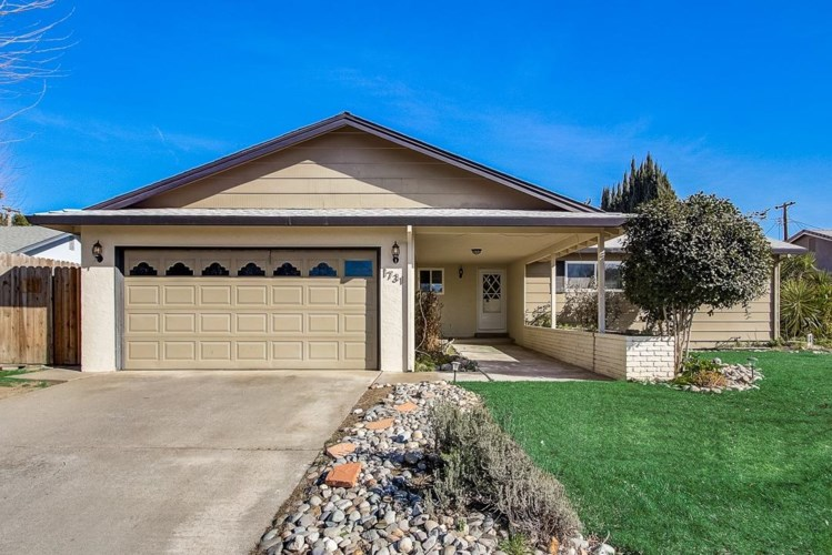 1731 Archer Drive, Woodland, CA 95695