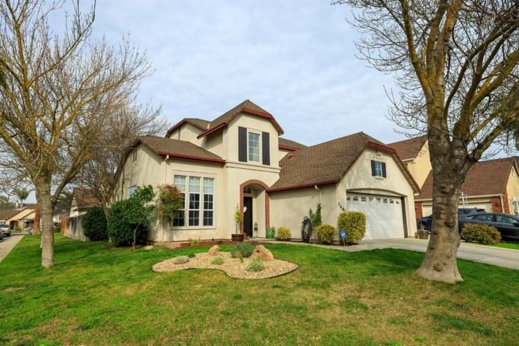 3401 Allan Adale Drive, Modesto, CA 95355