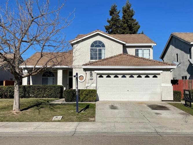 1669 Sicily Street, Stockton, CA 95206