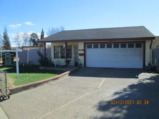 1481 N Mitchell Avenue, Turlock, CA 95380