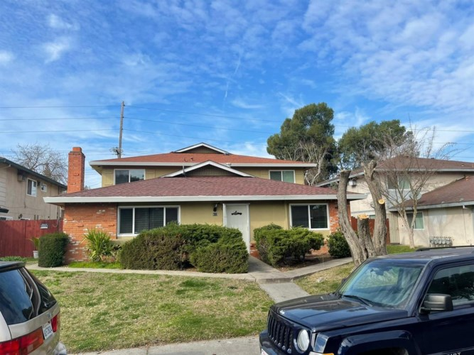 813 Carro Drive Drive, Sacramento, CA 95825