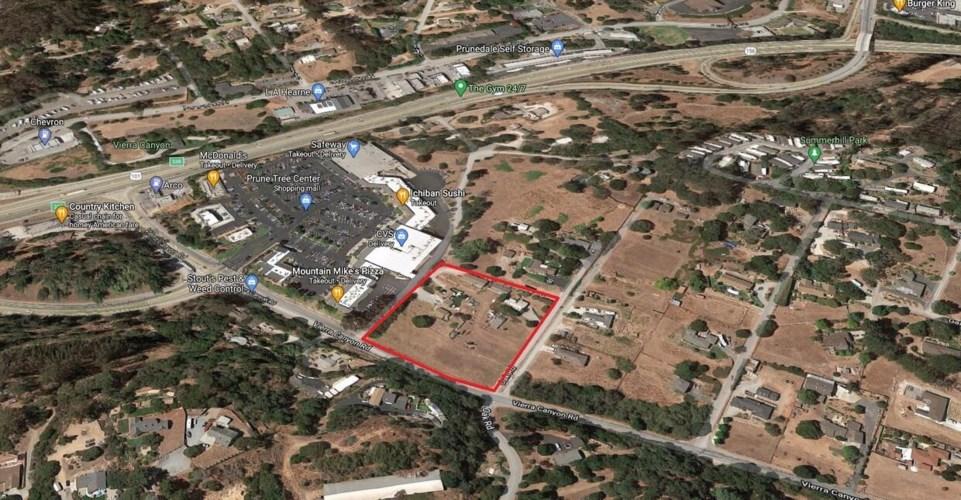 17645 Vierra Canyon Road, Salinas, CA 93907