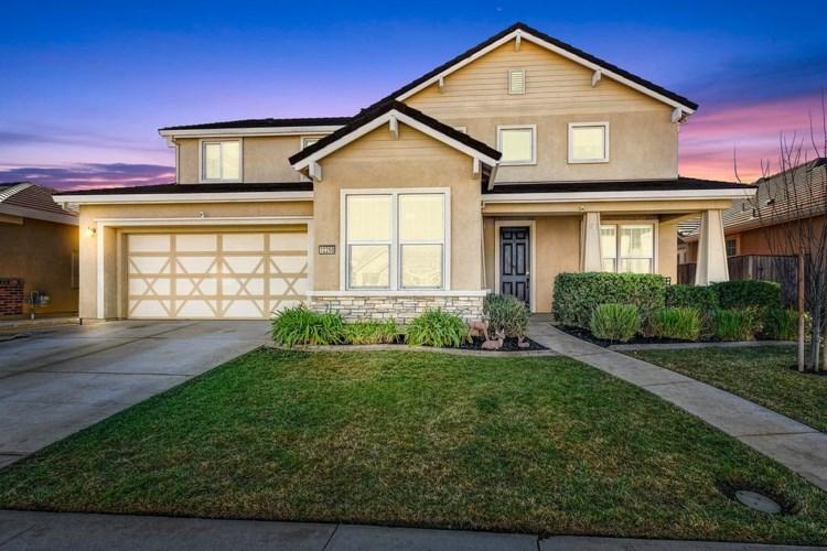 12290 Canyonlands Drive, Rancho Cordova, CA 95742