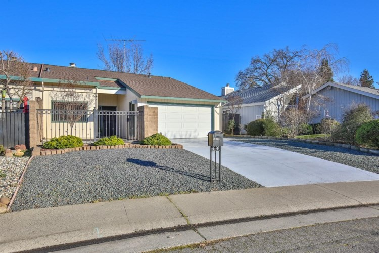 5612 Cypress Point Drive, Citrus Heights, CA 95610