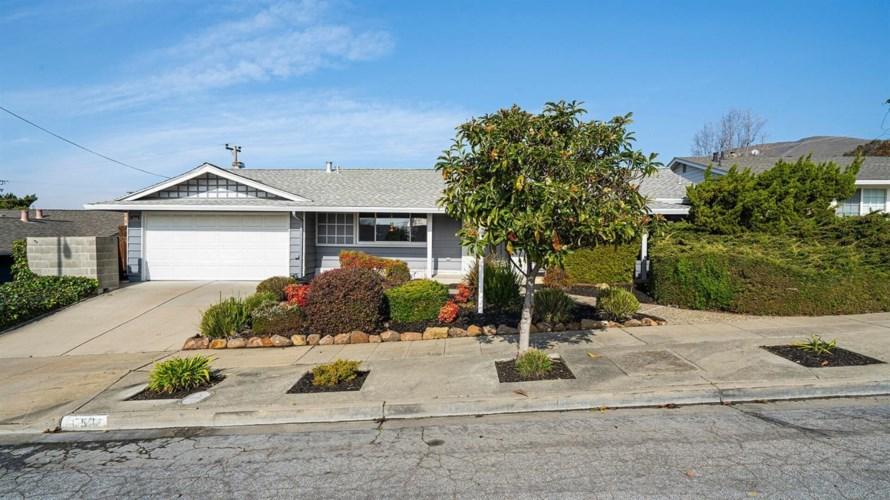 658 Gleneagle Avenue, Hayward, CA 94544