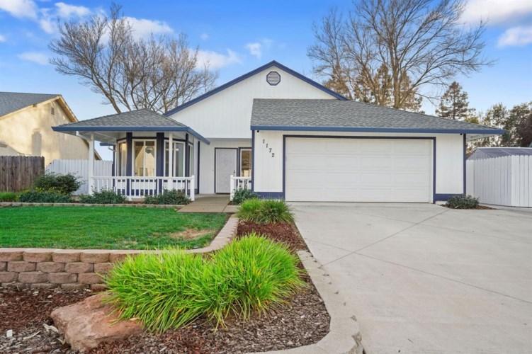 1172 Willow Creek Drive, Yuba City, CA 95991