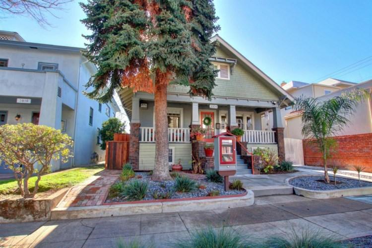 3004 I Street, Sacramento, CA 95816