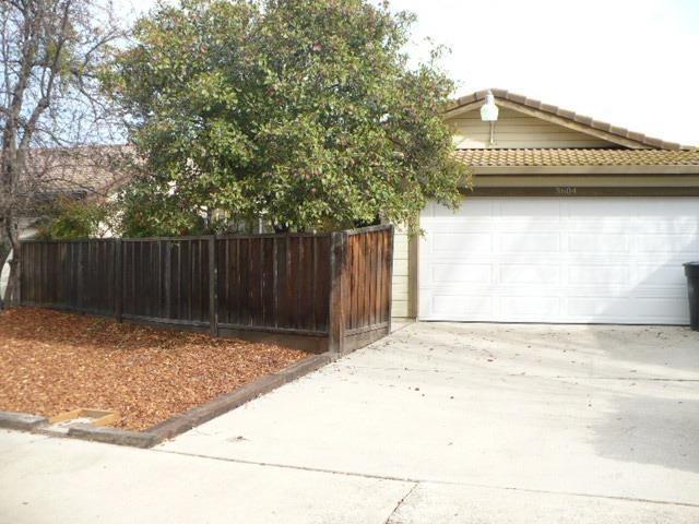 3604 winegarden Drive, Modesto, CA 95356