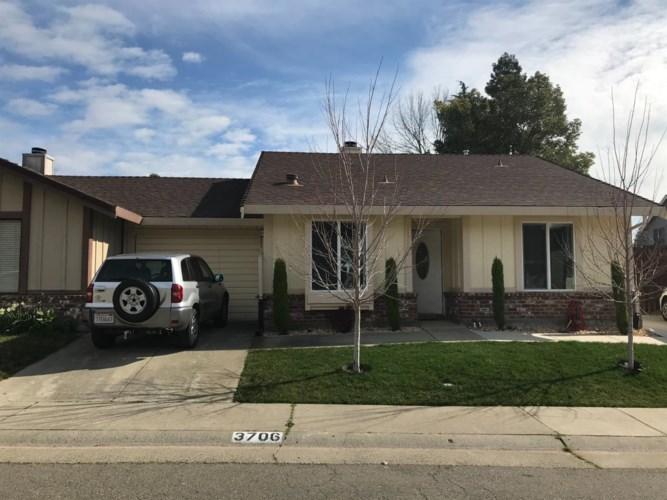 3706 Driver Way, Antelope, CA 95843