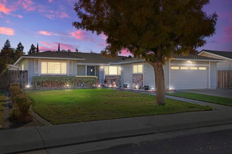 2814 Angel Drive, Stockton, CA 95209