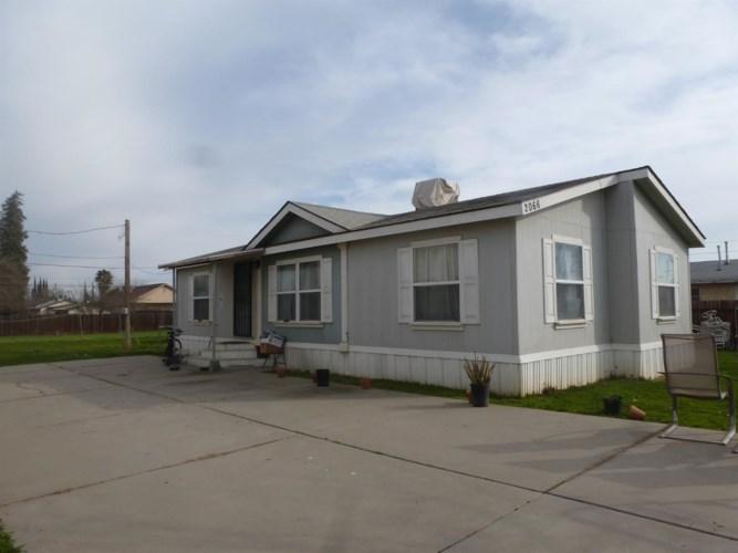 2066 Fern Street, Merced, CA 95348