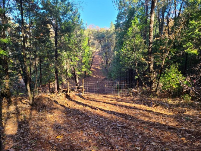 40 Bear Creek Rd., Garden Valley, CA 95633