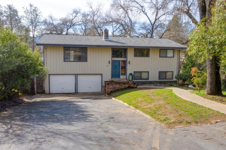627 Gold Oak Road, San Andreas, CA 95249