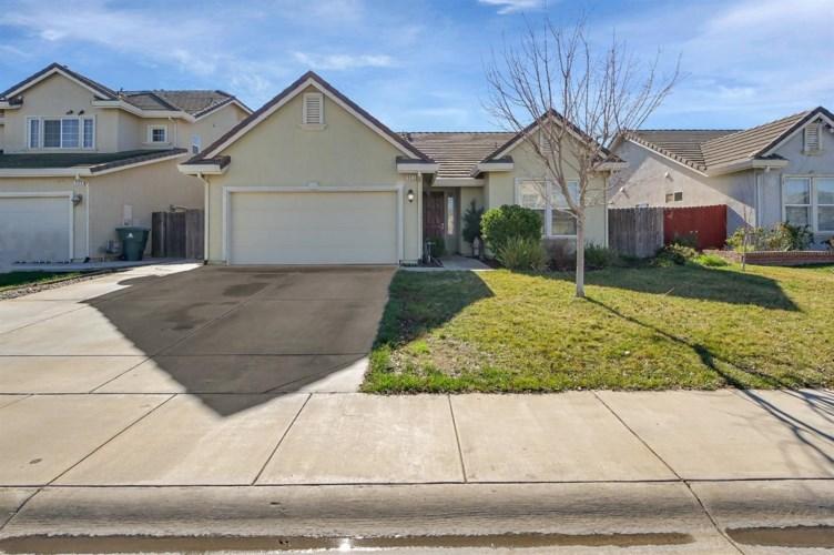 941 Sierra Oaks Drive, Williams, CA 95987