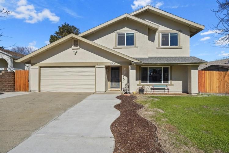6305 Mesaview Drive, Citrus Heights, CA 95621