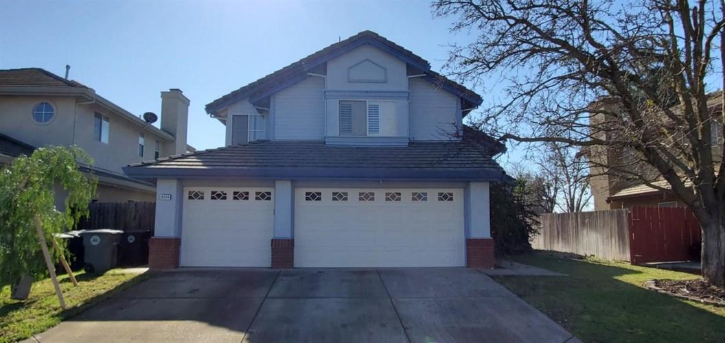 8604 Scarlet Sage Way, Elk Grove, CA 95624